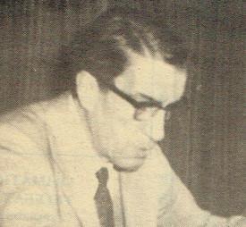 Emilio Miró