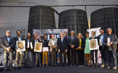 El Miró Reserva Etiqueta Negra se alza como el mejor vermut de Catalunya este 2016