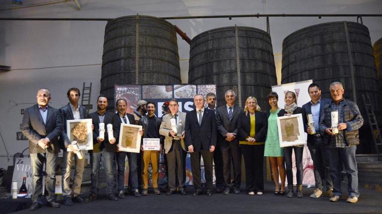 Miró Reserva Etiqueta Negra s'alça com el millor vermut de Catalunya aquest 2016