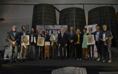 Miró reserva etiqueta negra, millor vermut català de l'any
