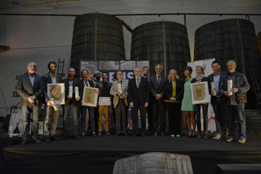 Miró Reserva Etiqueta Negra, mejor vermut catalán del año