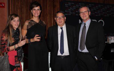 Vermuts Miró, beguda oficial dels Premis Ondas 2016
