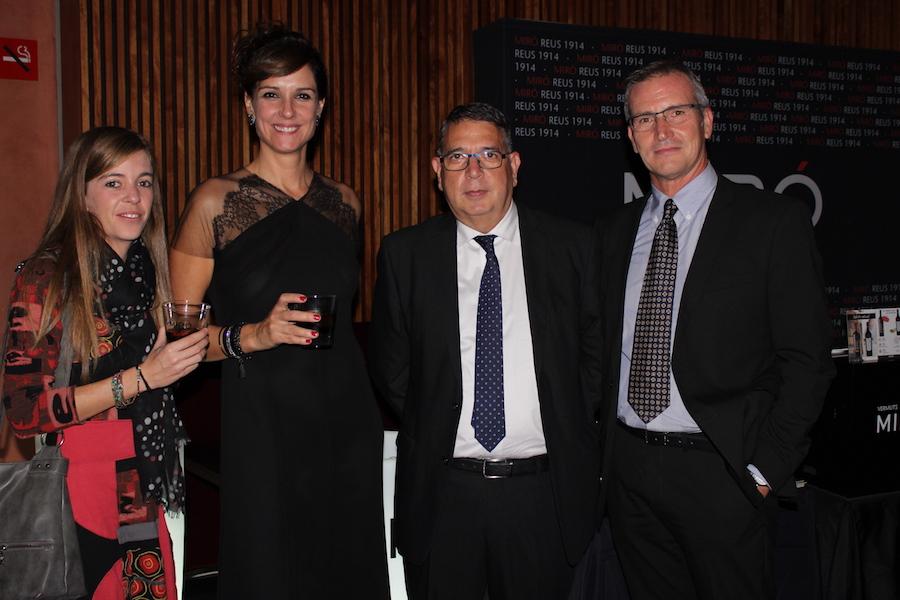 Vermuts Miró, bebida oficial de los Premios Ondas 2016