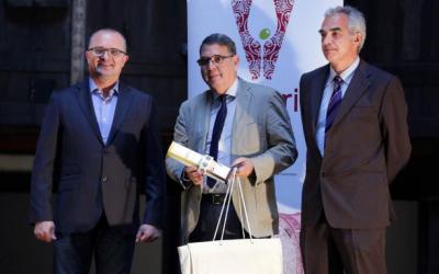 Miró Etiqueta Negra és el Gran Vinari d'Or dels vermuts catalans de 2016