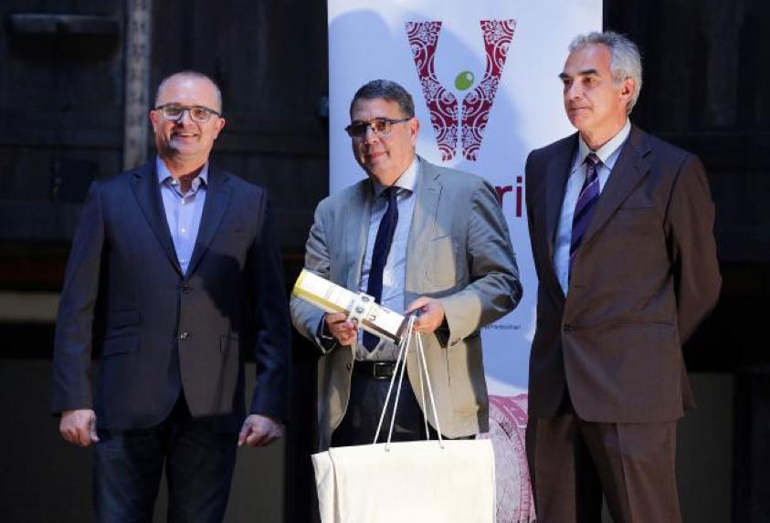 Miró Etiqueta Negra es el Gran Vinari d'Or de los vermuts catalanes de 2016