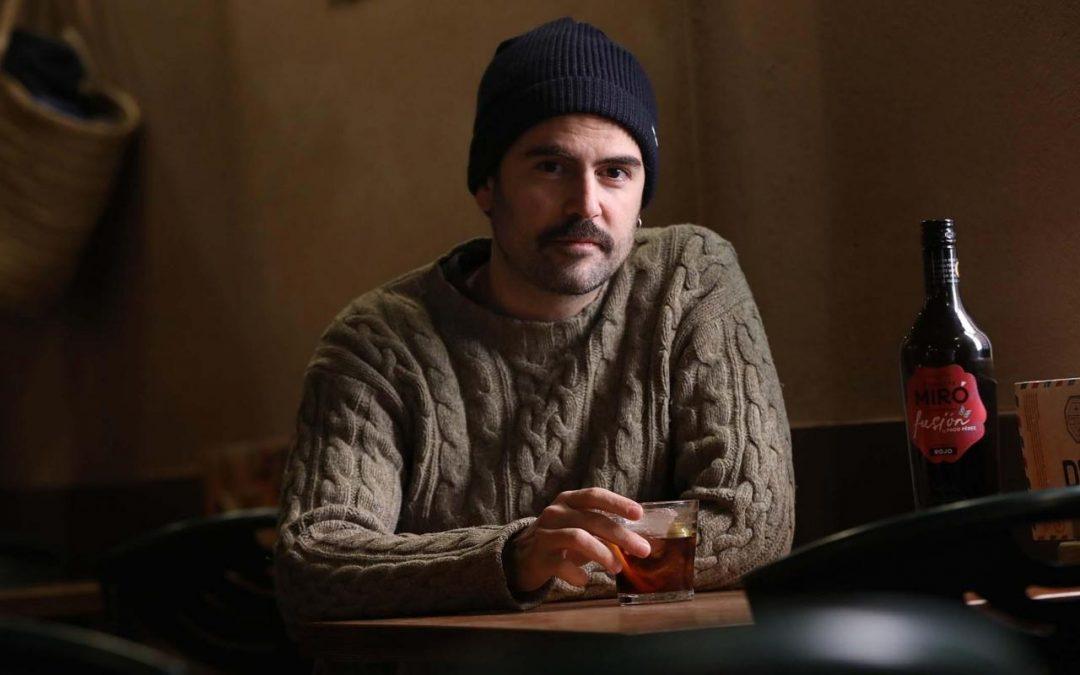 Pau Roca: «Voy en patinete porque me muevo mucho y no tengo coche ni lo quiero»