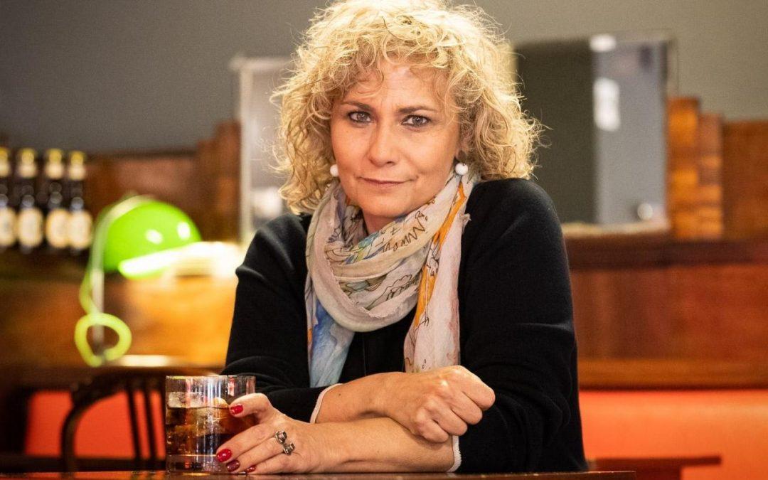"""Mònica Terribas: """"No traguem les terrasses, són una inversió pública en salut col·lectiva"""""""