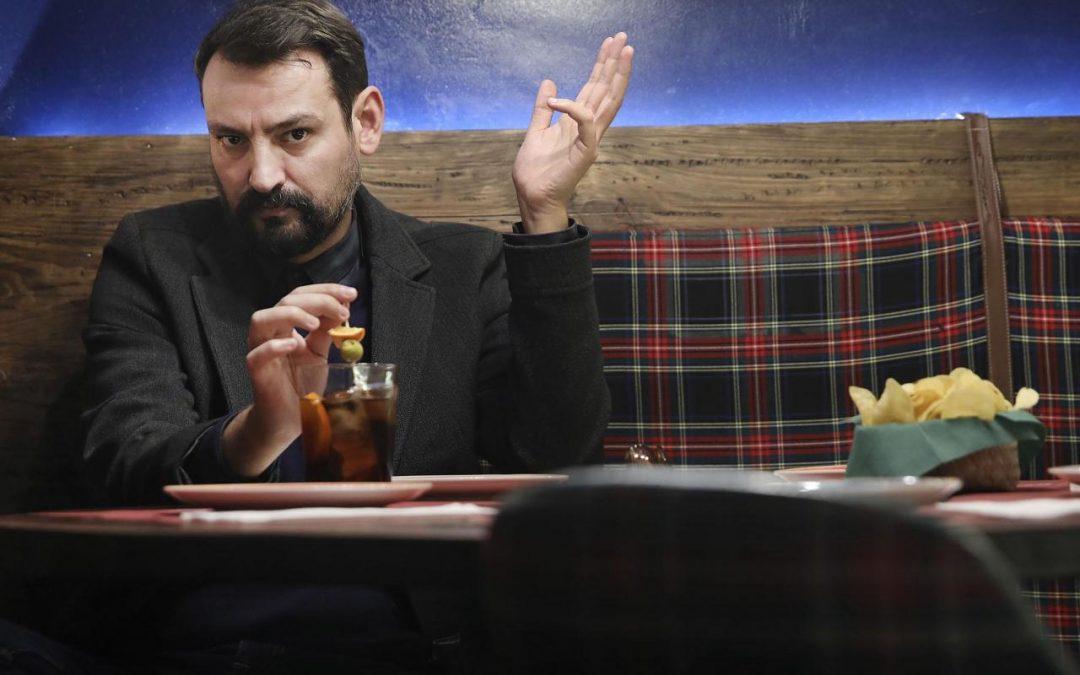 """Òscar Andreu: """"M'han fet fora del meu pis de Sant Antoni per convertir-lo en un 'meublé'"""""""