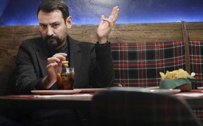 Òscar Andreu: «Me han echado de mi piso de Sant Antoni para convertirlo en un 'meublé'»