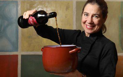 """Ada Parellada: """"El preu de l'estrella Michelin és la genuflexió"""""""