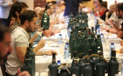 Nuestros vermuts Blanco y Rojo galardonados al XXV Concurso de Vinos, Espumoso y Vermuts de Cataluña – GIROVI'20