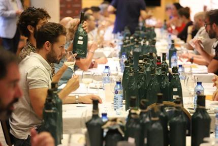 Els nostres vermuts Blanc i Roig guardonats  al XXV Concurs de Vins, Escumosos i Vermuts de Catalunya – GIROVI'20