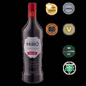 Miró Rosso