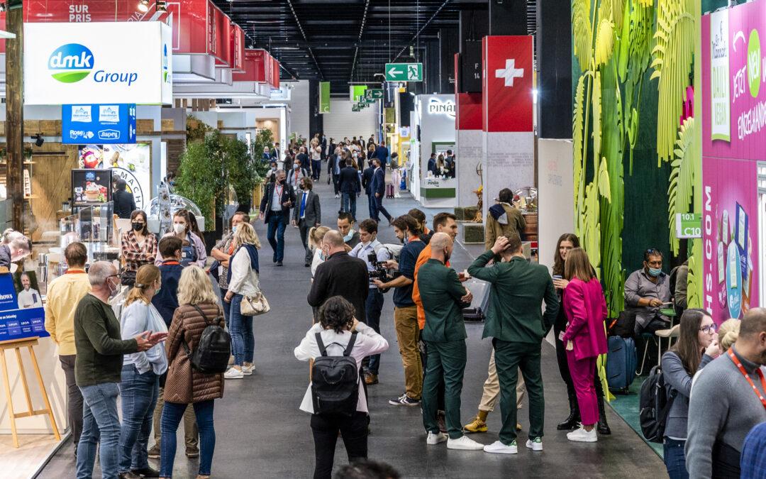 Vermuts Miró en la Feria Anuga de Colonia 2021